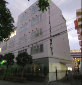 東京メディカル・スポーツ専門学校