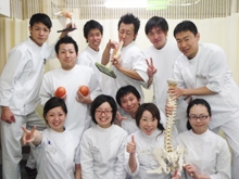 たかしま鍼灸整骨院グループ6