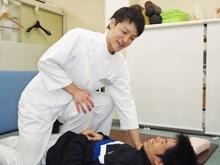 たかしま鍼灸整骨院グループ8
