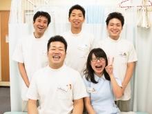 ふじ見鍼灸整骨院グループ5