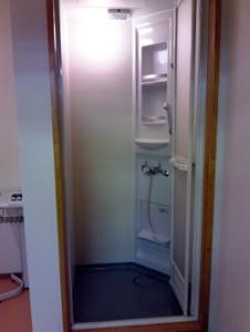 金春堂鍼灸整骨院シャワー室