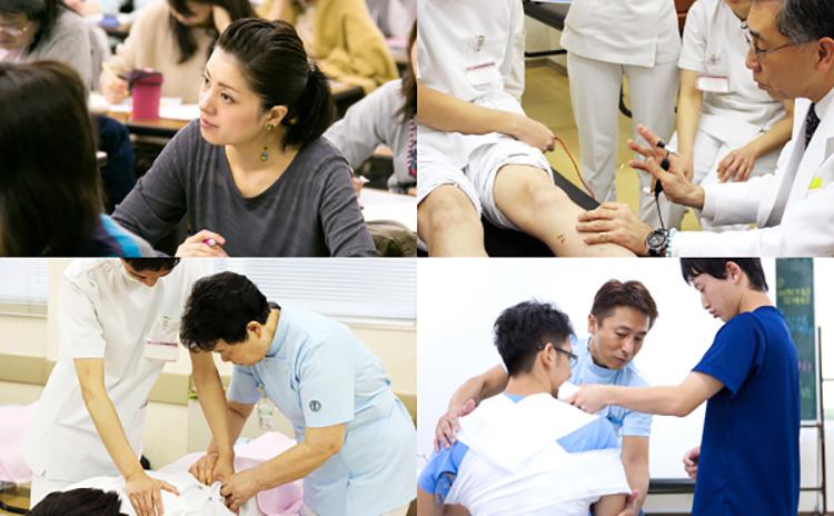東京医療 オープンキャンパス