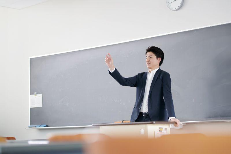 柔道整復師 教員