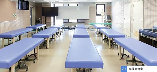 基礎医学実習室・実技実習室